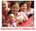 American Girl Boutique and Bistro – Alpharetta