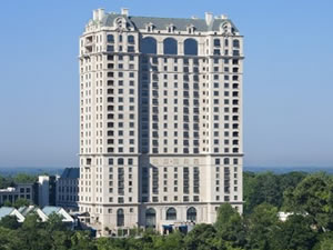 The St. Regis Atlanta– Buckhead
