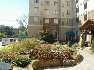 Staybridge Suites by Holiday Inn– Buckhead
