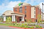 Holiday Inn Express & Suites - Cumming/Forsyth