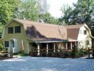 Mountain Top Lodge – Dahlonega