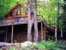 River Walk Cabins – Dahlonega