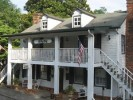 Historic Worley B&B Inn – Dahlonega