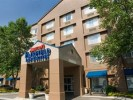 Fairfield Inn and Suites Atlanta-Perimeter Center– Sandy Springs