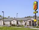 Super 8 Motel - Dawsonville