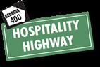 Georgia 400 – Hospitality Highway